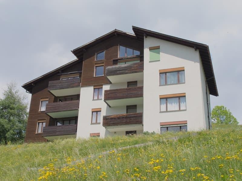 3 1/2 - Zimmerwohnung in Breil/Brigels