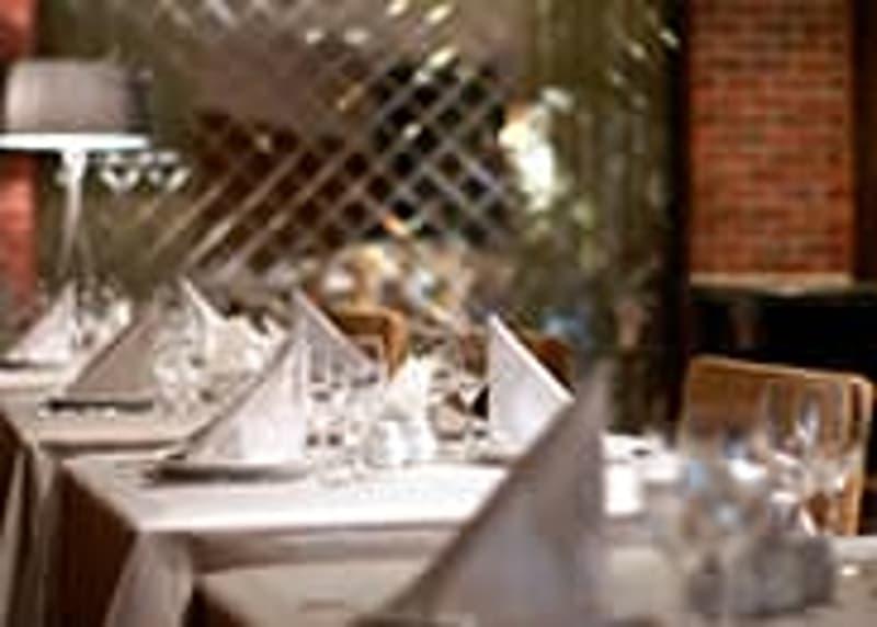 District Morges : Superbe Restaurant à remettre