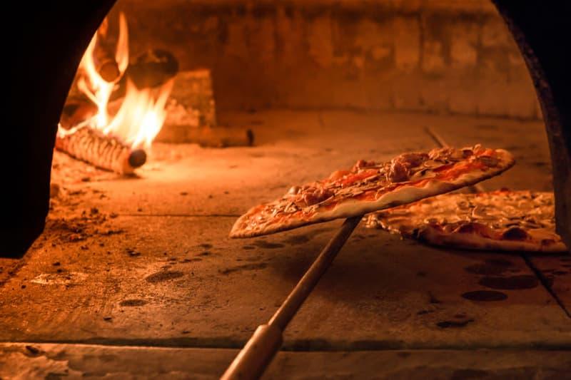 Vaud : Magnifique Restaurant Italien à vendre