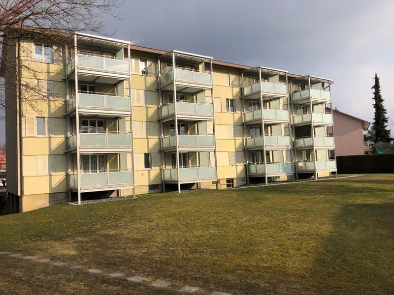 4 1/2-Zimmerwohnung, 1. Stock rechts