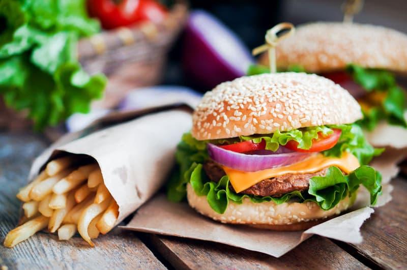 Lausanne : Hamburger sandwicherie à vendre