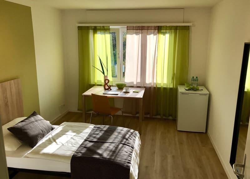 Zimmer für 1 Person