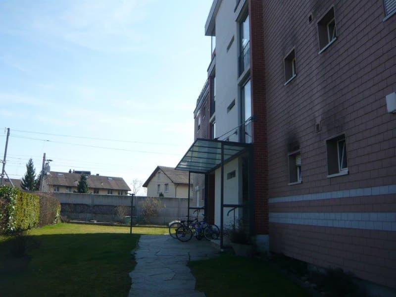 Charmante 3 Zimmerwohnung in Aarburg!*PP gratis dazu