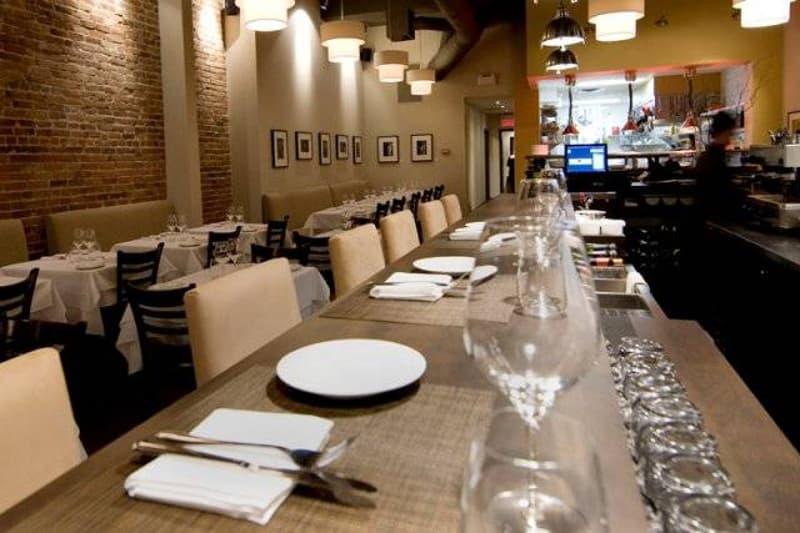 Magnifique Restaurant
