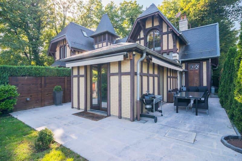 Magnifique maison rénovée à deux pas du lac