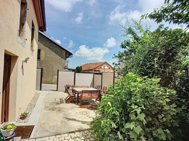 Charmante villa rénovée avec qualité !