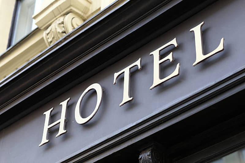 Modernes Hotel direkt an der Langstrasse Zürich