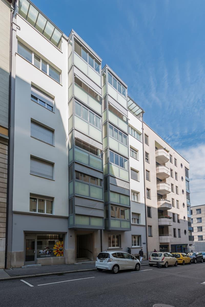 Positionnez votre succès en centre ville, à profimité de la gare de Fribourg (1)