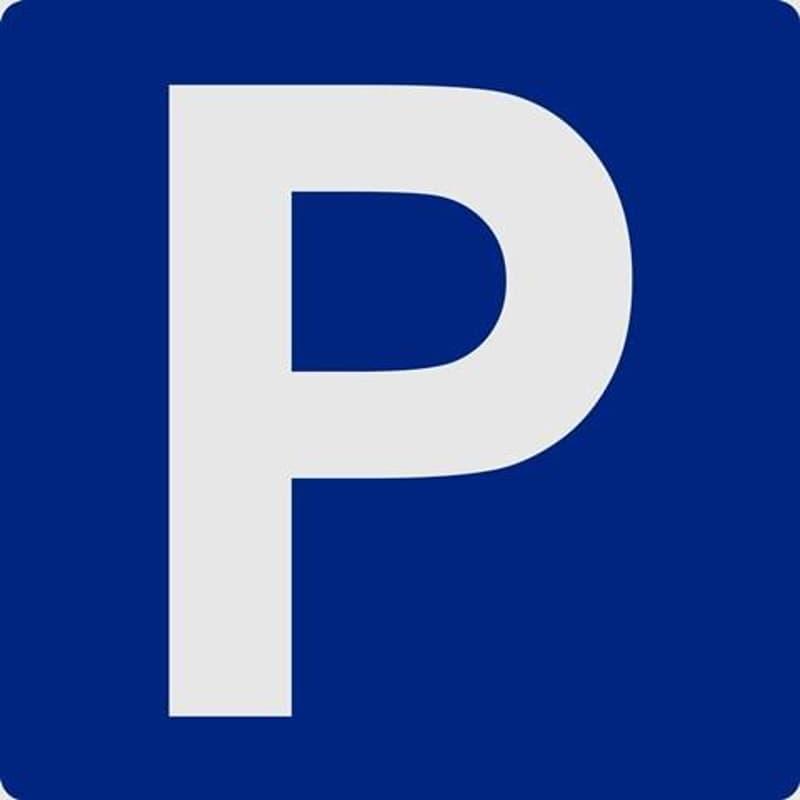Parkplätze in Bronschhofen