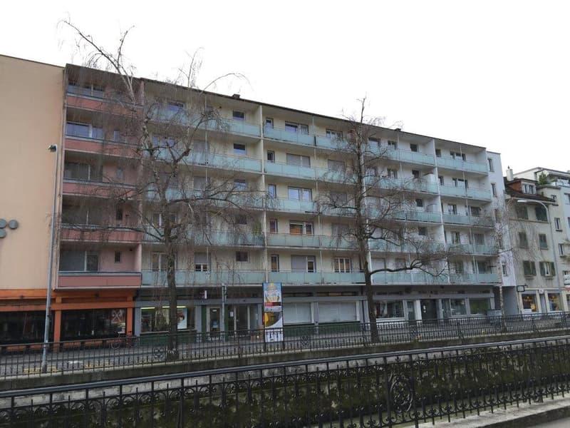 Erstbezug - Wohnloft / Atelier