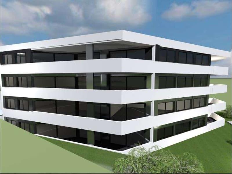 Sorengo - Appartamento 4,5 locali con terrazzo