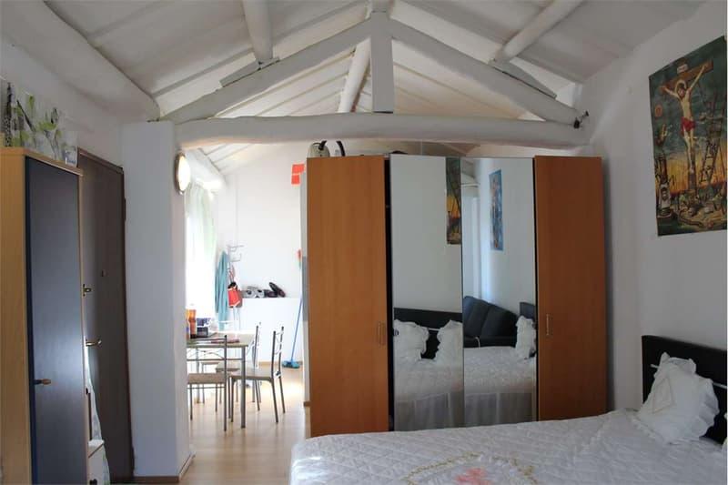 Cadempino - Appartamento 1,5 locale con terrazza