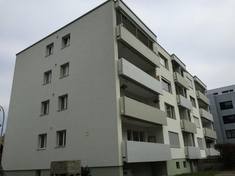 wundervolle 3 1/2-Zimmerwohnung, 3. Stock rechts