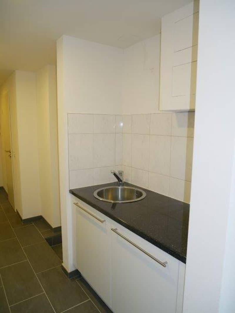 Neu renovierte 2-Z-Wohnung zu vermieten