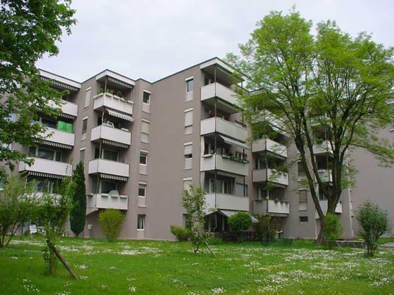 Schöne Wohnung in Zürich-Seebach