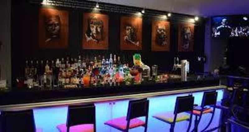 Restaurant- Bar au centre ville de Lausanne