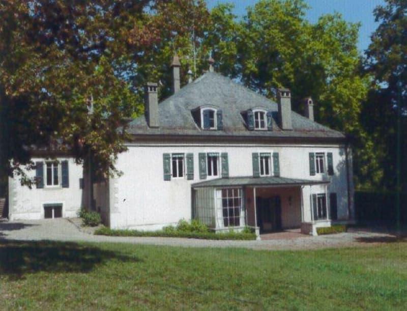 Splendide maison de maître du XIXe siècle