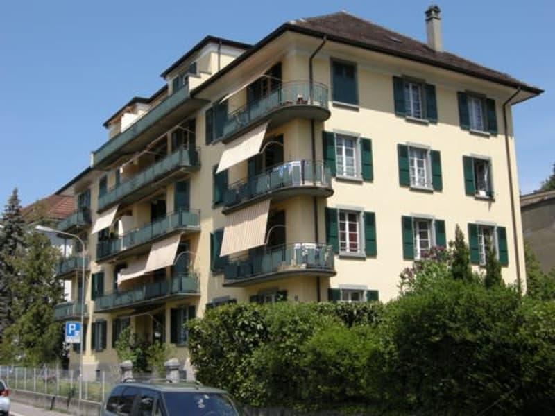 Appartement de 2½ pièces, idéal pour une colocation à 2 étudiants