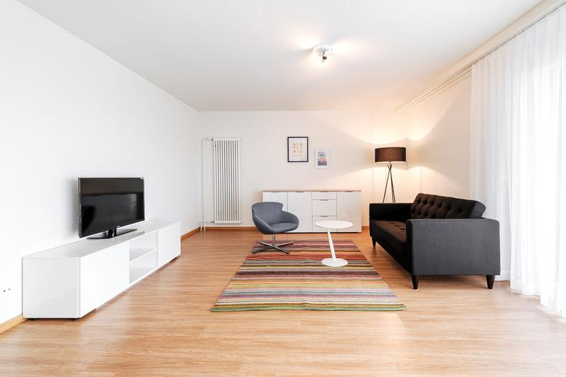 Exklusive Buiness-Wohnung, all inclusive