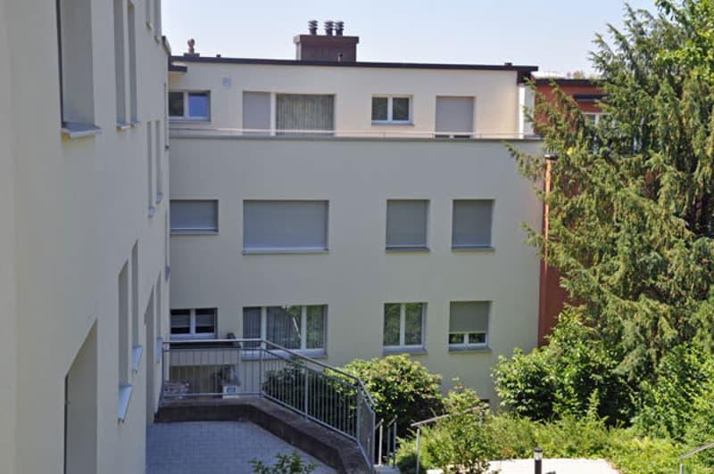 Einstellplatz Zürich Höngg (1)