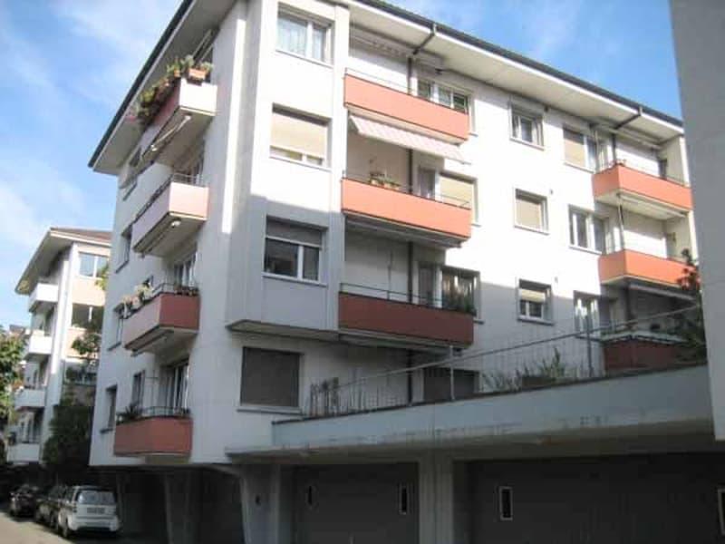 Garage in Zürich-Wipkingen (1)