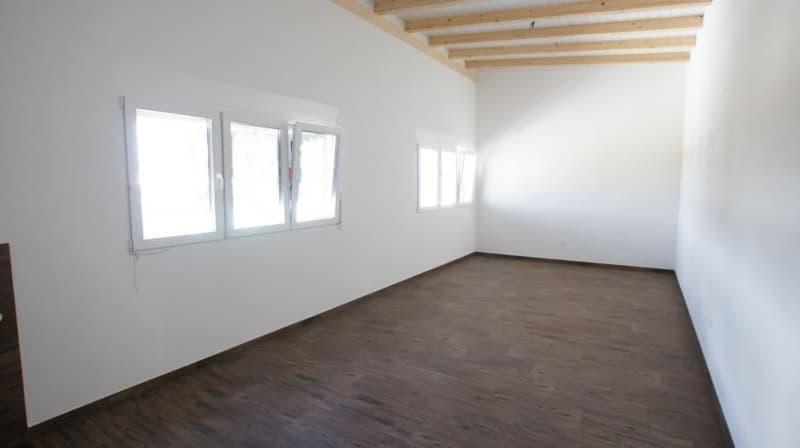 Local commercial de 28 m2 à Domdidier / FR