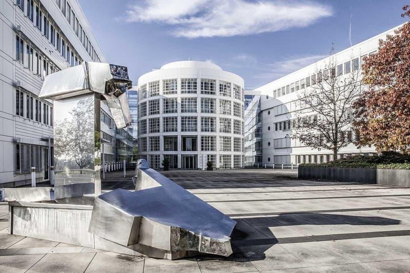 Bureaux de standing exceptionnels - grandes surfaces