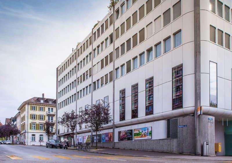 Retailfläche mitten im Zentrum von Solothurn... bei uns passt alles!