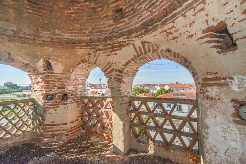 Ancien Monastère à rénover