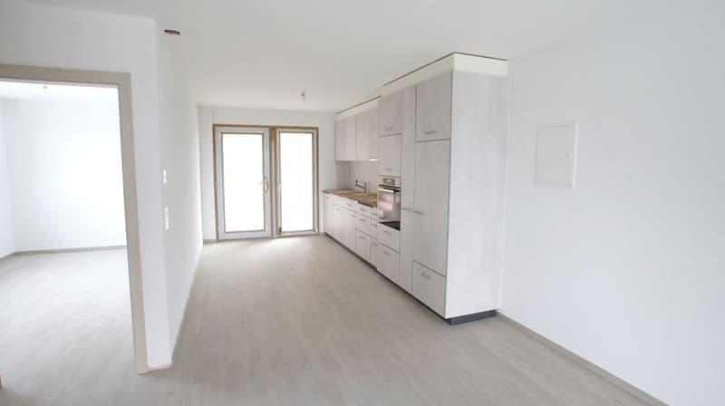 Appartement 3.5 pces au rez-de-chaussée à Chevroux / VD