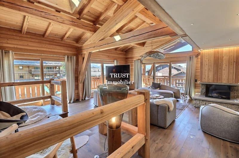 Appartement d'exception ; Réf : TCM - 5001