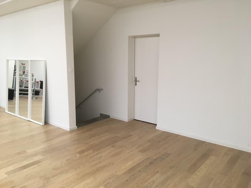 Atelier-/Bürofläche mit eigenen Lager-/WC-Räumen im UG (3)