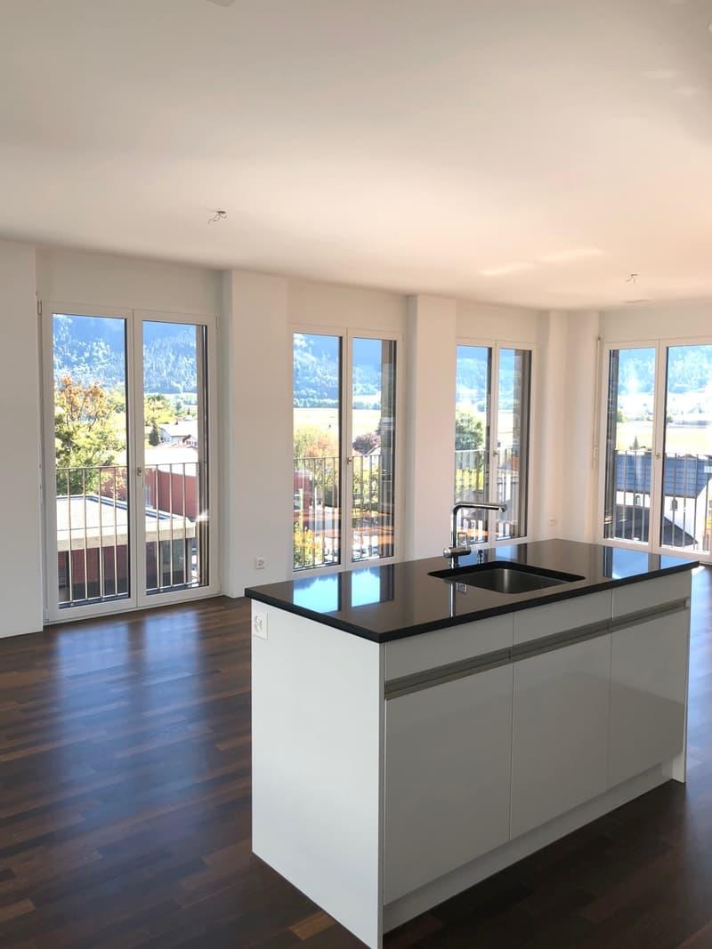 Ihre neue Wohnung an zentraler Lage! (3)