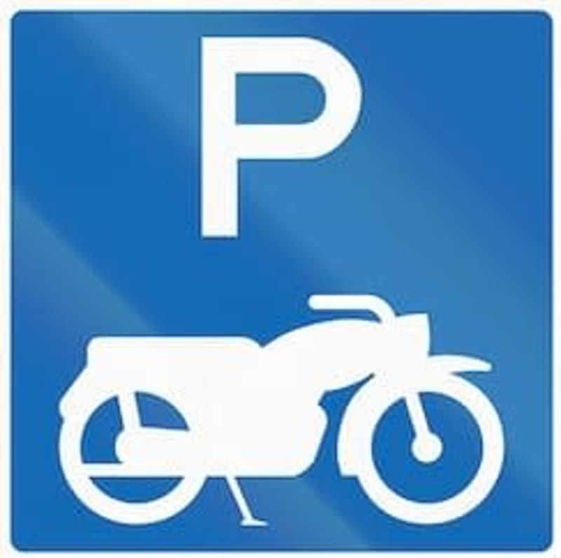 Moto-Plätze