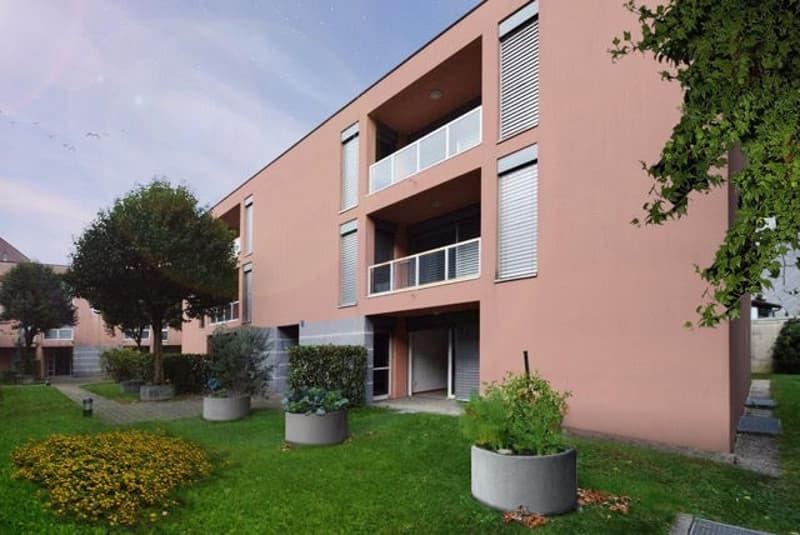 Spazioso appartamento 4.5 locali a Camorino