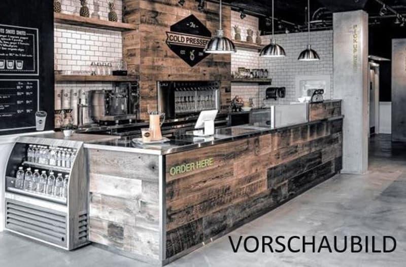 Zürich: Restaurant gesucht für solventen Investoren in der Nähe Europaallee