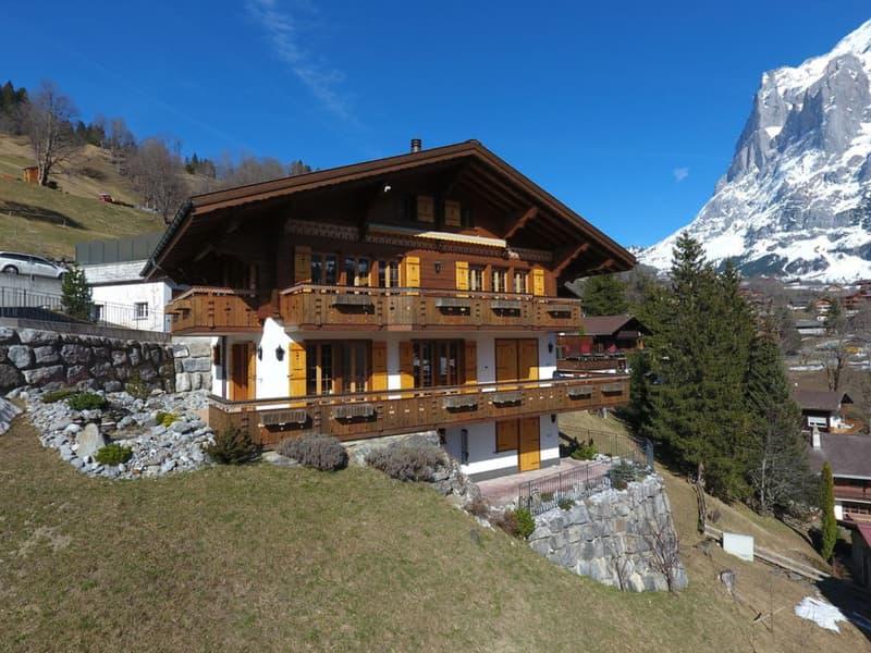 GriwaTreuhand_Immobilien_Kaufen_Grindelwald_Chalet_Home / GriwaTreuhand_makelaar_tekoop_Grindelwald_chalet_Home