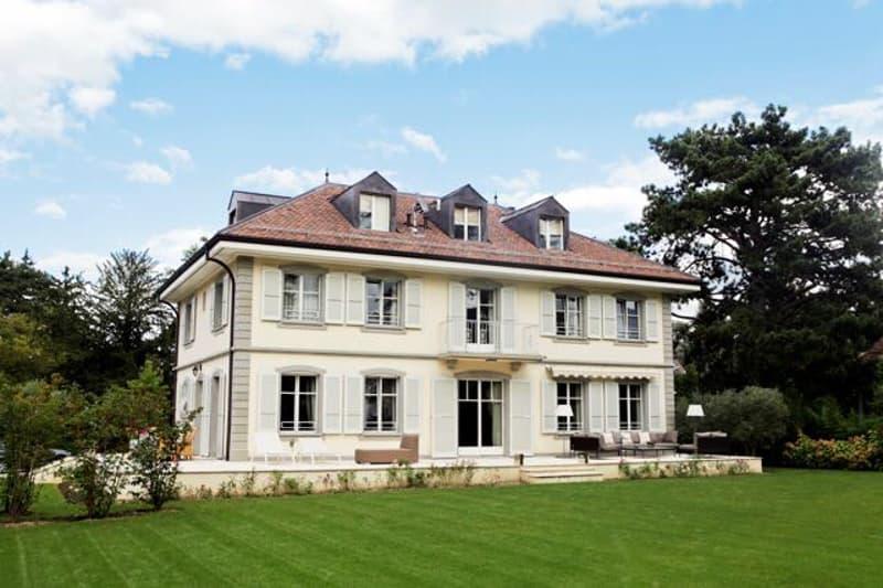 CONCHES - Maison de Maitre