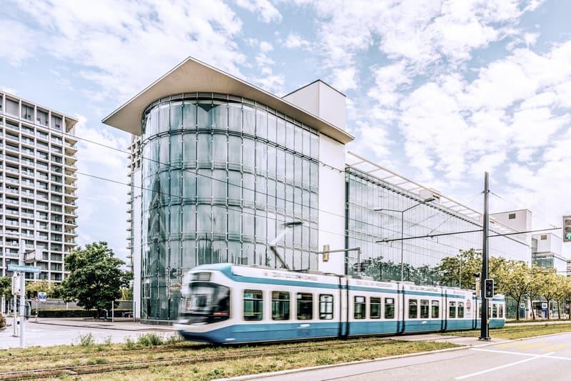 Repräsentatives Gebäude an bester Lage