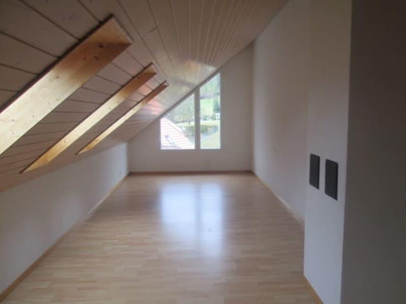 4-Zimmer-Dachwohnung / 1. Monatsmiete geschenkt