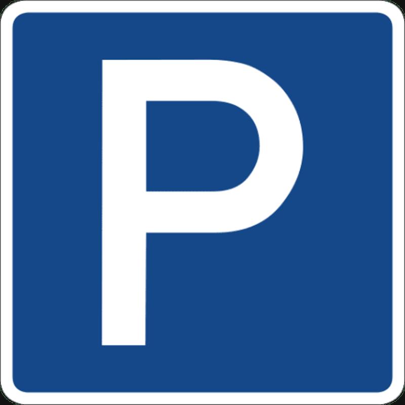 Sichern Sie sich jetzt Ihren Aussenparkplatz!