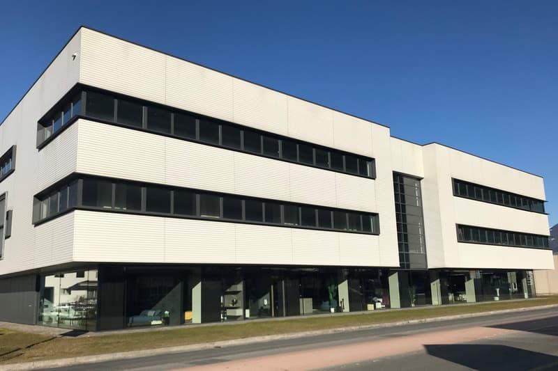 Nuovi uffici in moderna ed elegante costruzione
