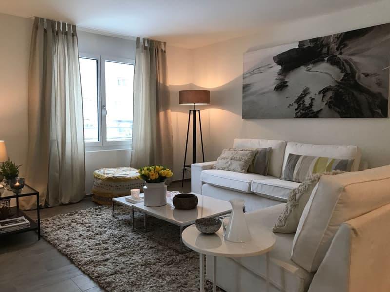 ERSTVERMIETUNG - attraktive Wohnungen an zentraler Lage Kopie