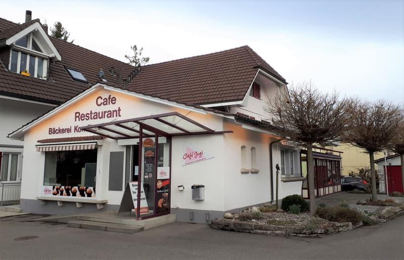 Bern Mittelland : Restaurant, Bäckerei zu vermieten (Übernahme)
