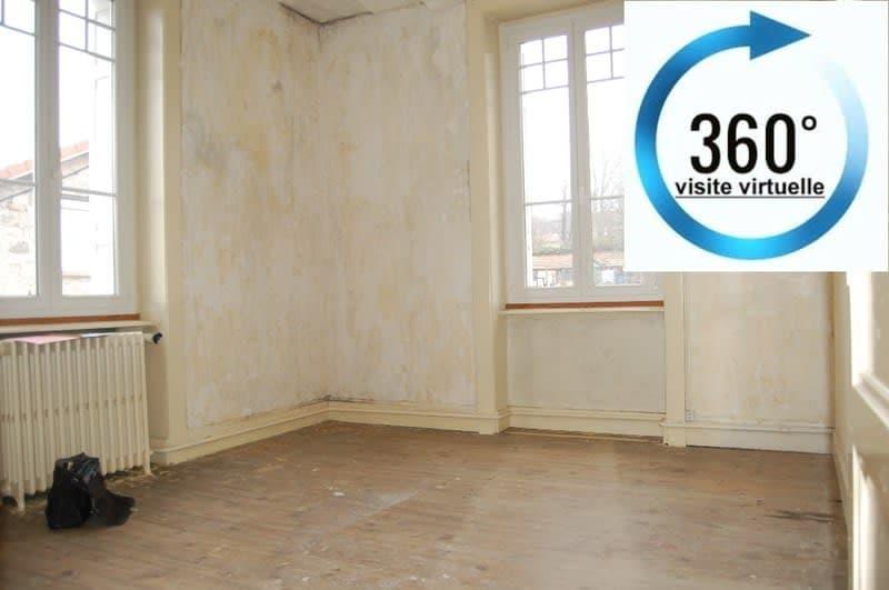 Dpt Haute Loire (43), à vendre DUNIERES appartement T3