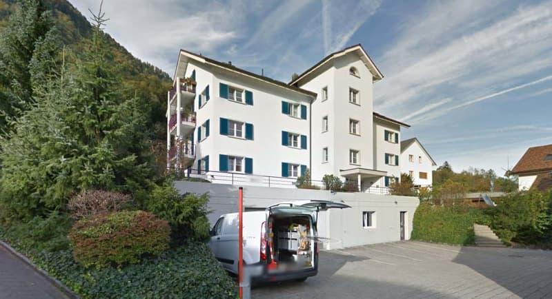4.5-Zimmerwohnung in Bilten