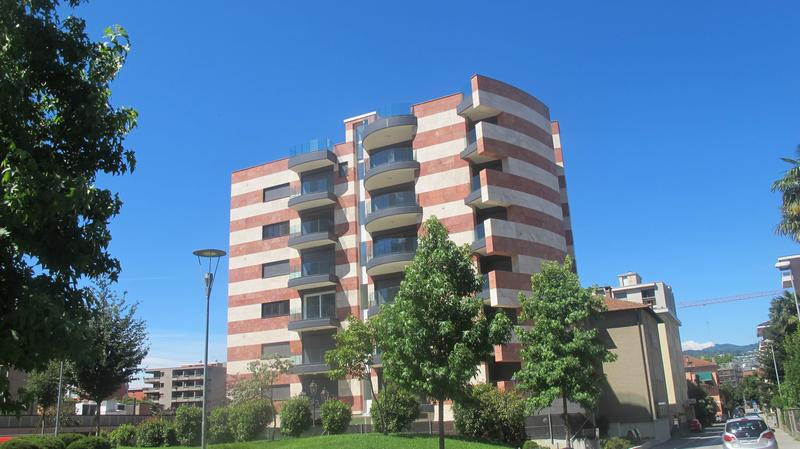 Moderno appartamento a pochi minuti dal centro città