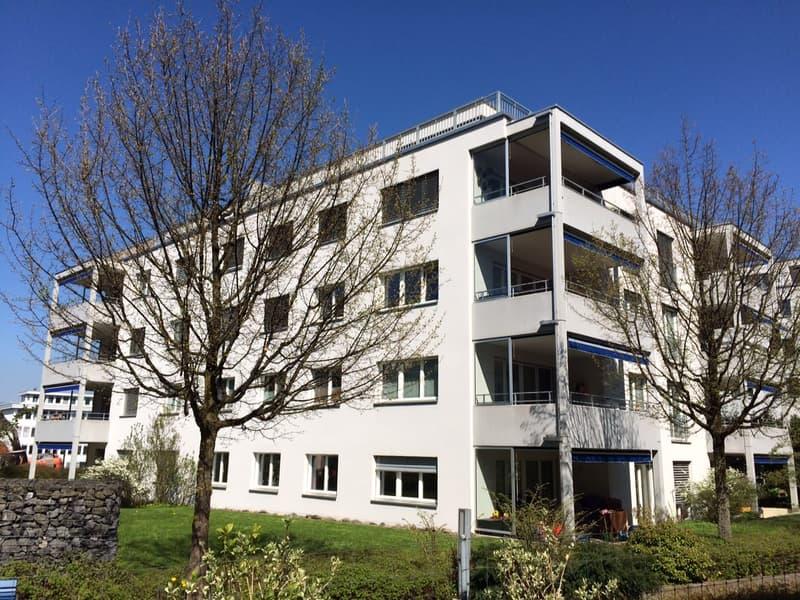 Moderne Wohnung im Zentrum von Pfäffikon SZ