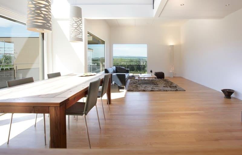 Überbauung Burgallee Schötz - Ihre neue Mietwohnung per Frühling 2020