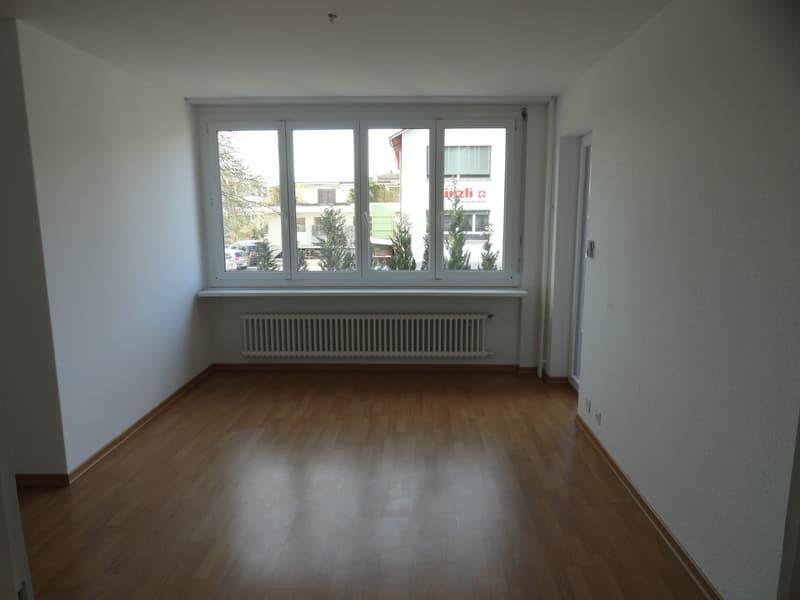 Top 2.5 Zimmer Wohnung